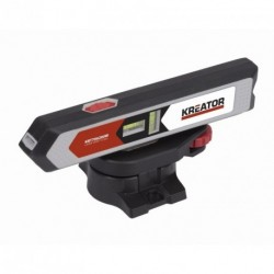 Kreator KRT706200W laserová vodováha
