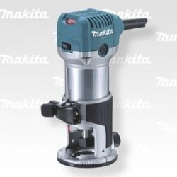 Makita RT0700C kombinovaná frézka 700W