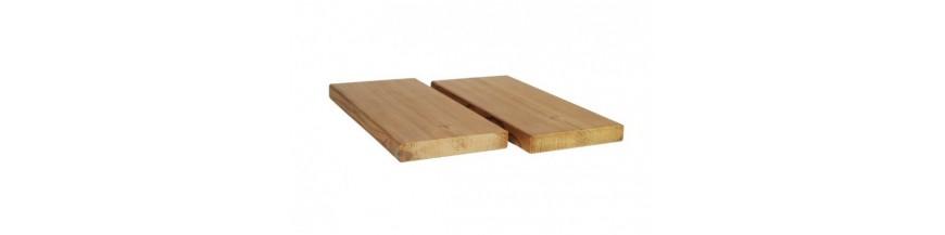 brusky na dřevo