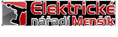 Elektrické nářadí Menšík