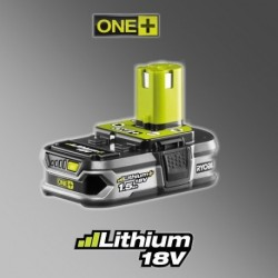 RYOBI RB18L15 akumulátor Li-ion 18V/1,5Ah