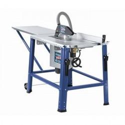 Woodster / Scheppach HS120o (st12) stolní pila 2200W