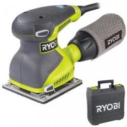 RYOBI EOS2410NHG vibrační bruska 110x114mm