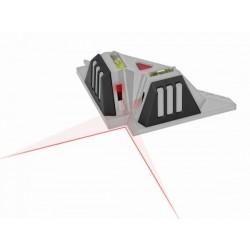 Kreator KRT706205 laserový úhelník
