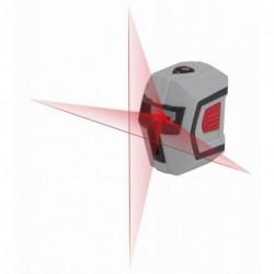 Kreator KRT706220T1 křížový laser se stativem