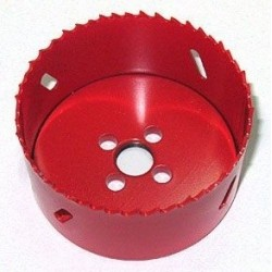bimetal. korunka 30mm Oren 5101-30