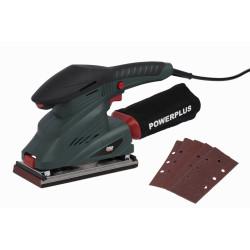 POWP5020 - Vibrační bruska 250W