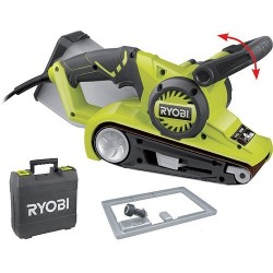 Ryobi EBS800V pásová bruska 76x533mm