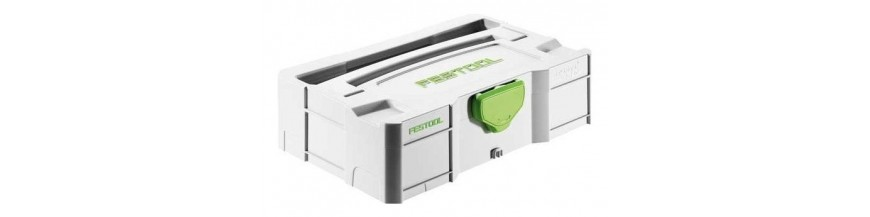 Systainery Festool