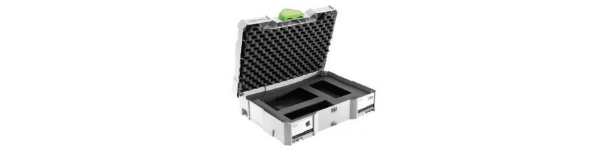 kufry pro elektrické nářadí